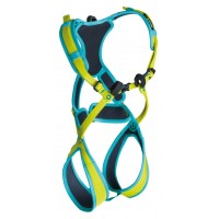 Edelrid harness - Fraggle II (full body kids), size XXS