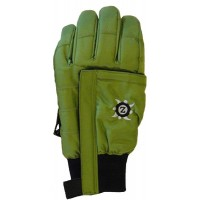 Glove Opening Child, Green, L