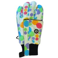 Glove Opening Child, Bubbles, L