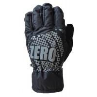 Glove X-Rider Unisex, Black/Grey, M