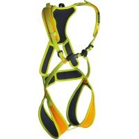 Edelrid harness - Fraggle II (full body kids), size XS