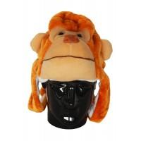 Hat Fun - Monkey