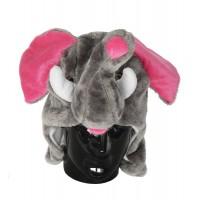 Hat Fun - Elephant