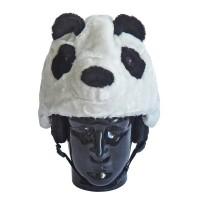 Helmet Cover - Panda (S093)