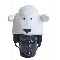 Helmet Cover - Sheep (S029)