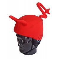 Helmet Cover - Devil (S090)
