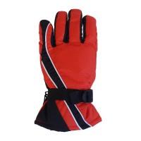 Glove DM02-04 Ladies-Youth, Red, M