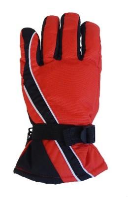 Glove DM02-04 Ladies-Youth, Red, L