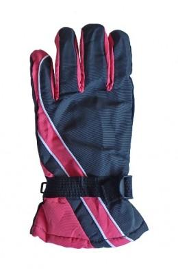 Glove DM02-04 Ladies-Youth, Pink, L