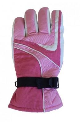 Glove DM02-07 Ladies, Pink , M