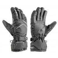 Leki Glove - Scarp S, size 7.5 (S)