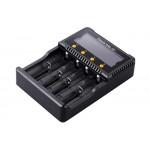 Fenix - Battery Charger C2- 4 slots