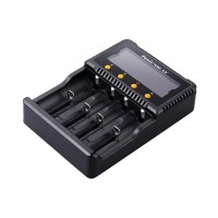 Fenix - Battery Charger C2- 4 slots