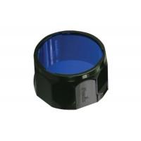 Fenix - Filter Adapter AOF-L (E40/50/LD41/TK22/RC15)- Blue