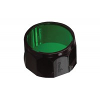 Fenix - Filter Adapter AOF-L (E40/50/LD41/TK22/RC15)- Green