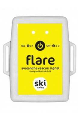 Cambridge Ski Safety Avalanche Rescue Signal - Flare