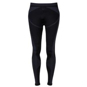 BRBL Black Tooth long pants, Black, M-L