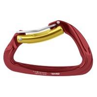 Grivel Carabiner - K8G Sigma, twin gate
