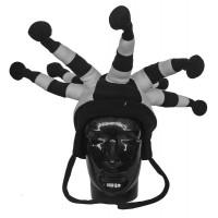 Hat Fun - Style 251 - Black/White (V1165)