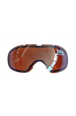 Goggles - Spare Lens 2022 Double, Black