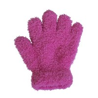 Glove Cuddly Kids, Pink, S
