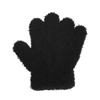 Glove Cuddly Kids, Black, S