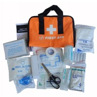 First Aid Kit - Fisherman