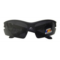RD Sunglasses - Style AL1502B Polarized + case and cloth
