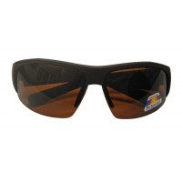 RD Sunglasses - Style AL1503B Polarized + case and cloth