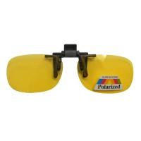 RD Sunglasses - Polarized Clip-on (light)