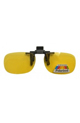 RD Sunglasses - Polarized Clip-on (light)