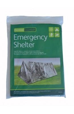 Emergency Shelter 8ft x 5 ft