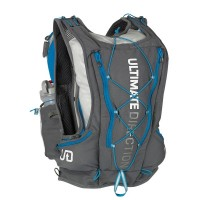 UD PB Adventure Vest, Gunmetal, S / M