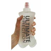 UD Body Bottle 14oz/0.42L, clear