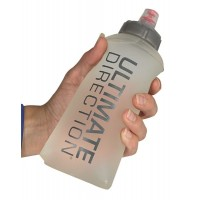 UD Body Bottle Plus 17oz/500ml, clear