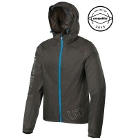 UD Ultra Jacket Men, Charcoal, S