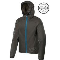 UD Ultra Jacket Men, Charcoal, XL