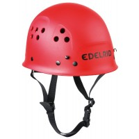 Edelrid Helmet - Ultralight Junior, red