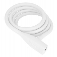 Knog Party Coil, White, -