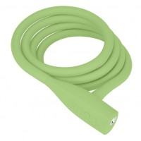 Knog Party Coil, Lime Green, -