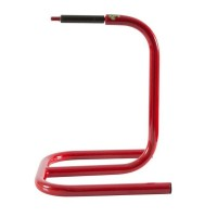 Scorpion Stands - Mtn Bike, Red, One
