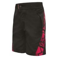 Endura Kids Hummvee Shorts, pink, Age 11-12