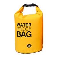 Waterproof Tube Bag - Heavy Duty 5 litre