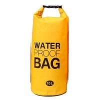 Waterproof Tube Bag - Heavy Duty 10 litre