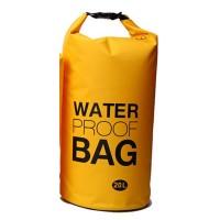 Waterproof Tube Bag - Heavy Duty 20 litre