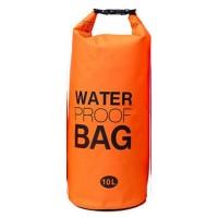 Waterproof Tube Bag - Lightweight 10 litre