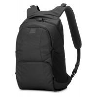 Pacsafe Metrosafe LS450- 25L backpack, black