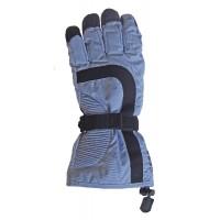 Glove Hippo Unisex, Blue, L