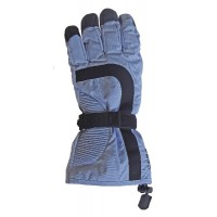 Glove Hippo Unisex, Blue, XL