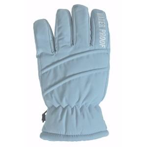 Glove Z18R Unisex, Seaspray, S